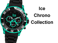 ICE CHRONO collections