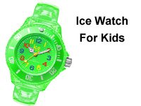 Ice Watch for Kids